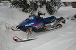 Polaris Snowmobile 2006 340 500 550 600 700 900 Srvc Manual