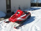 Thumbnail Polaris Snowmobile All models 1996-1998 Repair & Srvc Manual
