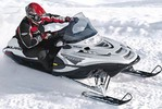 Thumbnail Polaris Snowmobile 2003 Trail Sport Service Manual