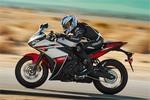 Thumbnail Yamaha 2015-2016 YZF-R3 YZFR3 Motorcycle Service Manual