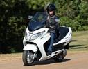 Thumbnail Suzuki 2007-2012 Burgman 400 AN400 Service & Repair Manual