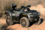Thumbnail Can-Am BRP 2006 Outlander 400 800 Max XT ATV Service Manual