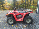 Thumbnail Can-Am BRP 2003 Outlander 400 ATV Service Repair Manual