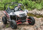 Thumbnail Arctic Cat 2015 ATV Wildcat Sport Service Manual