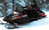 Thumbnail Polaris Snowmobile 2000 Performance Liquids Service Manual