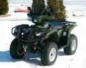 Thumbnail Suzuki ATV 2002-2007 Vinson LT-A500F LTA500F Srvc Manual