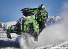 Thumbnail Arctic Cat Snowmobile 2008 all models Repair Service Manual