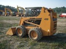 Thumbnail Case 435 445 Skid Steer Loader Service Repair Manual