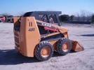 Thumbnail Case 410 420 420CT Skid Steer Loader Service Repair Manual
