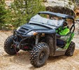 Thumbnail Arctic Cat 2017 ATV Wildcat Trail Service Manual