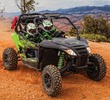Thumbnail Arctic Cat 2017 ATV Wildcat Sport side x side Service Manual