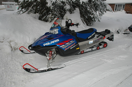 Product picture Polaris Snowmobile 2006 340 500 550 600 700 900 Srvc Manual