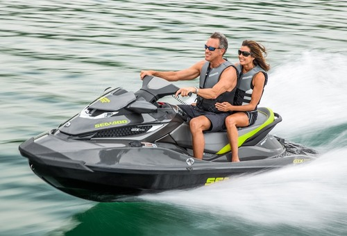 Product picture Sea-Doo PWC 2015 4TEC GTI GTX GTR GTS RXP RXT Service Manual