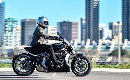 Product picture Ducati 2016 xDiavel S Diavel Service Repair Manual