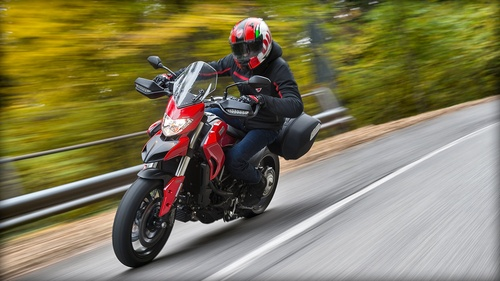 Product picture Ducati 2016 Hyperstrada 939 Service Repair Manual
